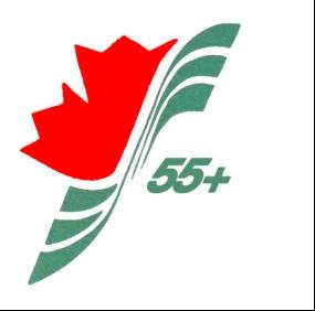 55+ Canada Games