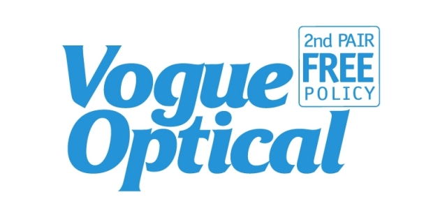 vogue optical logo